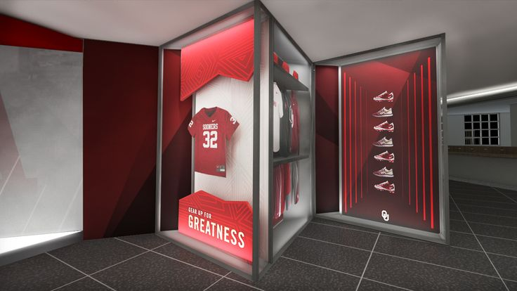 Best Facilities in the Country Coming Soon - The Official Site of Oklahoma Sooner Sports