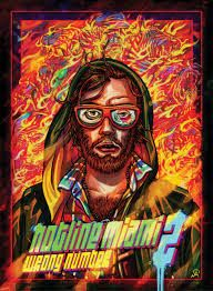 Hotline Miami 2 Wrong Number PC Game System Requirements: Hotline Miami 2 Wrong Number can be run in computer with specifications below      OS: Windows 7/8     CPU: Intel Pentium 4 1.8GHz, AMD Duron 1.8GHz     RAM: 1 GB or more     HDD: 1 GB     GPU: Nvidia GeForce 3, AMD Radeon 8500 Series 64MB     DirectX Version: DX 9