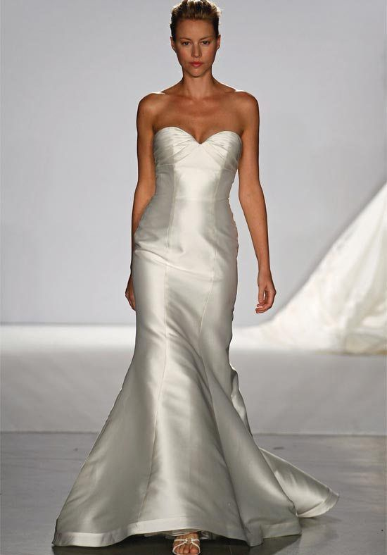 36 best priscilla of boston images on pinterest short for Discount wedding dresses boston