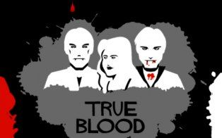 """How do vampire series """"True Blood,"""" """"Twilight"""" and """"Vampire Diaries"""" stack up against each other in terms of social media prowess?"""