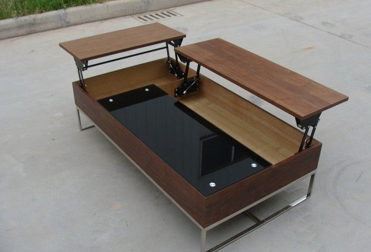 find more wood tables information about lift top up and. Black Bedroom Furniture Sets. Home Design Ideas