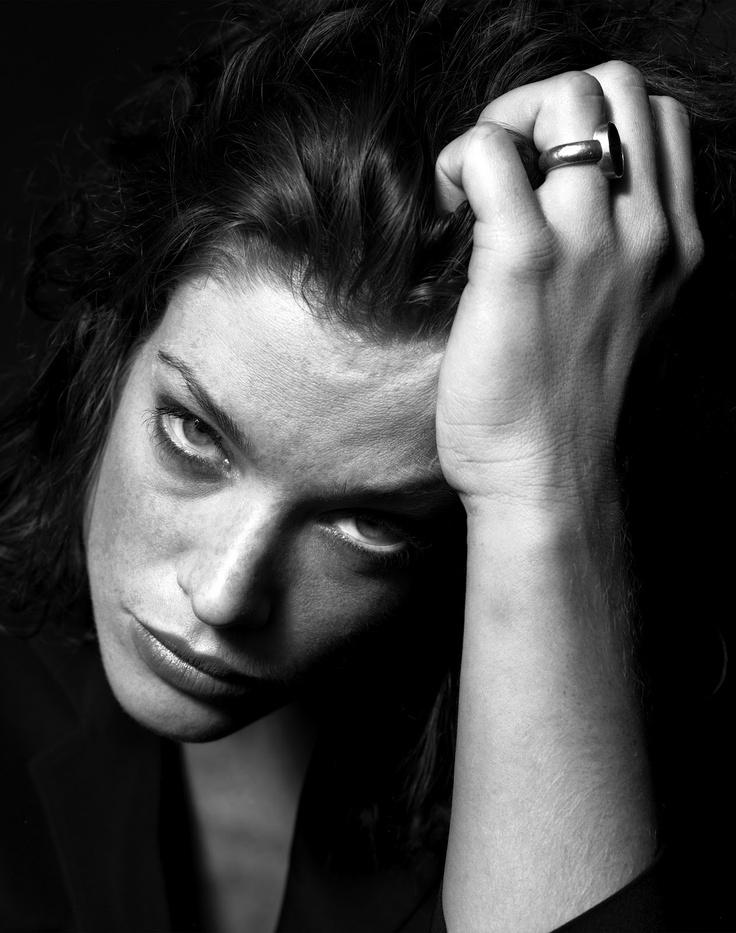 Marie Baeumer | Detlev Schneider