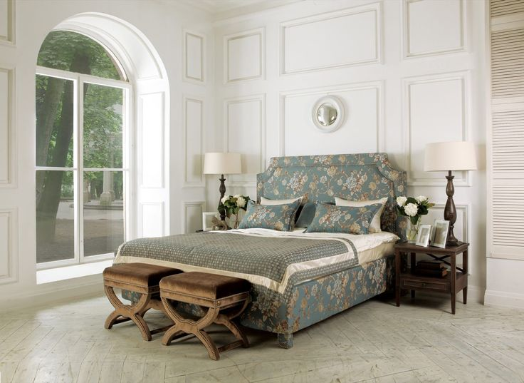 Кровать Дженифер