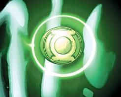 The Green Lantern Power Ring, also known as a Power Ring, was a piece of jewelry which was...