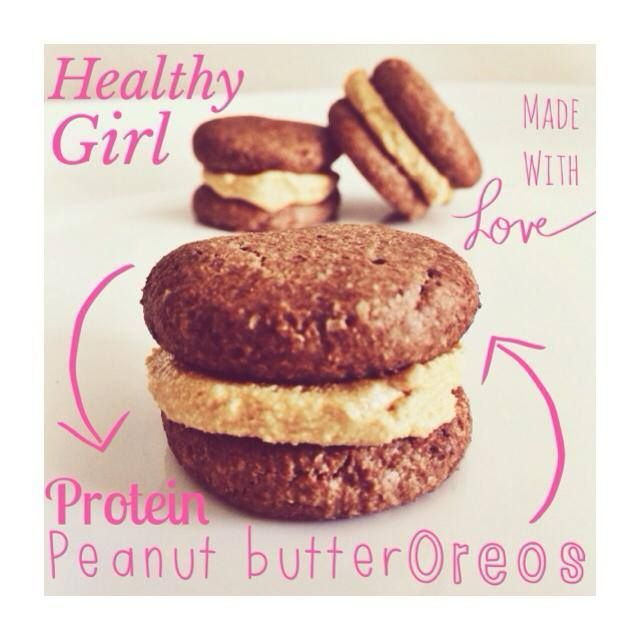 treat protein protein peanut peanutbutter treat fitfood healthy yum ...