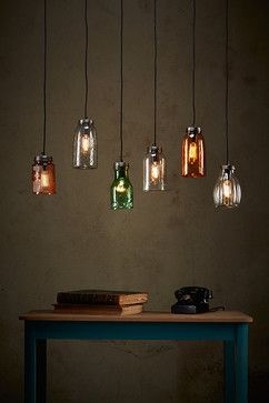 Ceiling Lights - eclectic - Ceiling Lighting - Other Metro - Zaffero