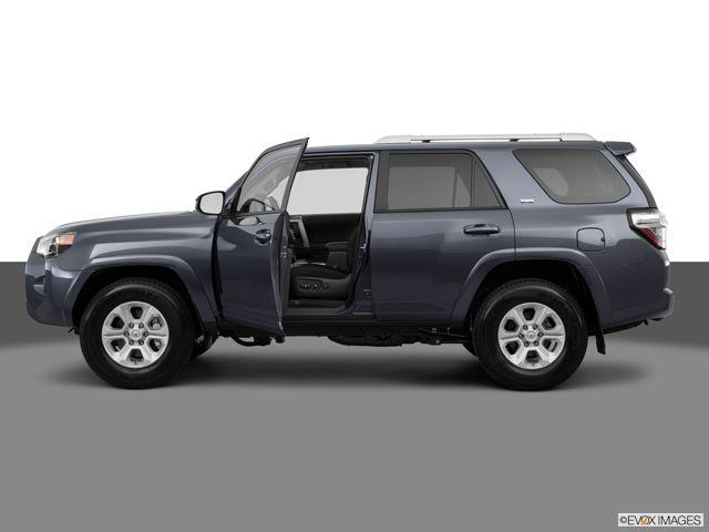 Rivergate Toyota Used Cars