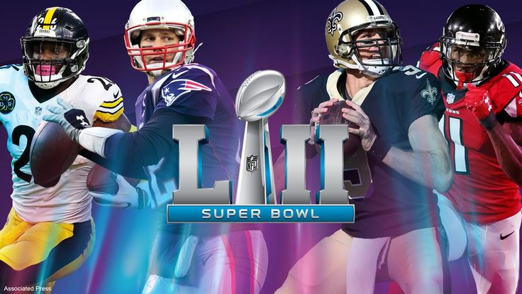 2018 Super Bowl LII: The Official Home of the Super Bowl | NFL Live Stream Online. Sunday, Feb, 04, 2018