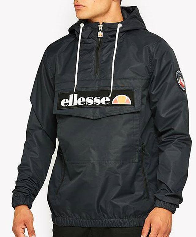 Canguros ELLESSE ya disponibles!!! Y un montón de chaquetas