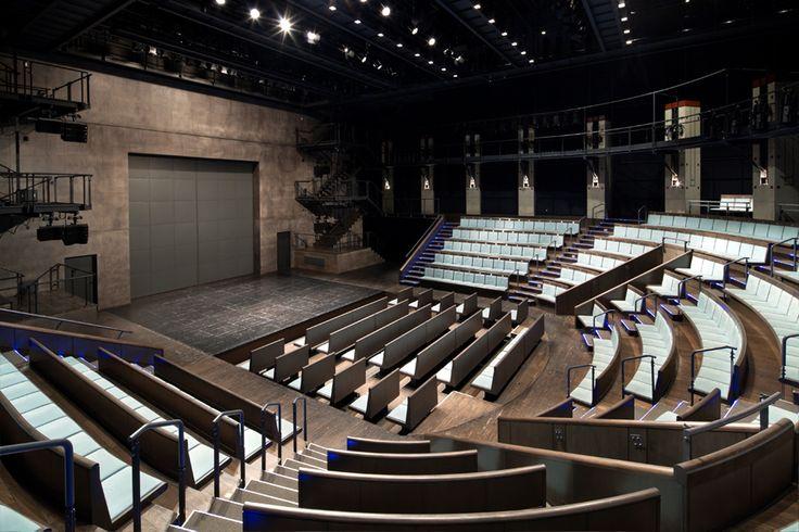 小ホール|施設のご案内|彩の国さいたま芸術劇場
