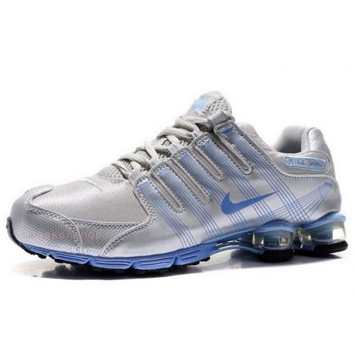 Model Nike Shox Oleven Womens Black Purple Shoes Outlet