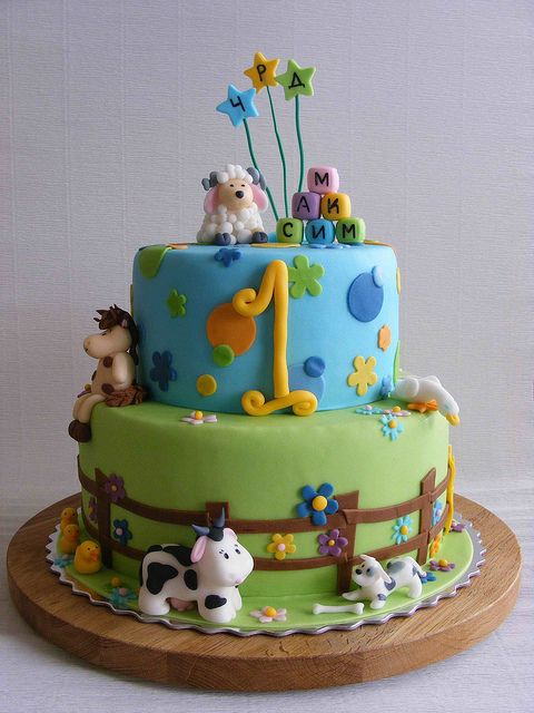 farm animal cake 17 best images about 1st birthday cakes for boys on 4050