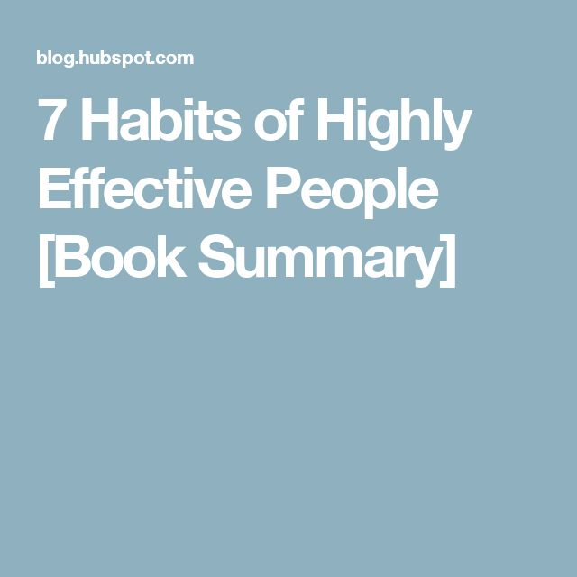 book summary the 7 habits of Summary of stephen covey bestseller 7 habits of highly effective people available for download here — .