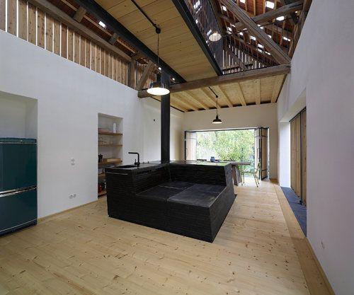 Schlafzimmer Bad Hinter Glas Loft Wohnung | varsovia.co