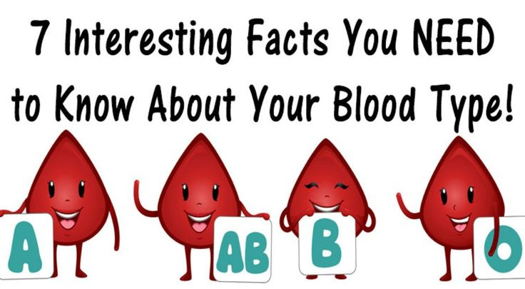 Blood type is made of the same basic elements, and it's inherited. However, there are eight different common blood types, which are determined by the presence or absence of certain antigens – substances that can trigger an immune response if they are foreign to the body. There are four major blood groups determined by the presence …