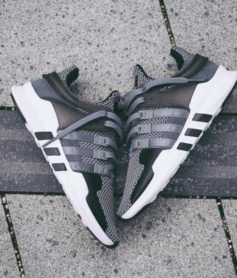 Another Look At The adidas EQT Support ADV Cool Grey