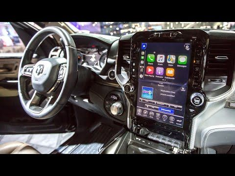 Infotainment systems at the North American International Auto Show are nothing like our smartphones. Still, automakers are gradually working more tech features into production cars like the Volkswagen Jetta personal cockpit. Amazon Alexa, Google Assistant,  Android Auto and Apple CarPlay are...