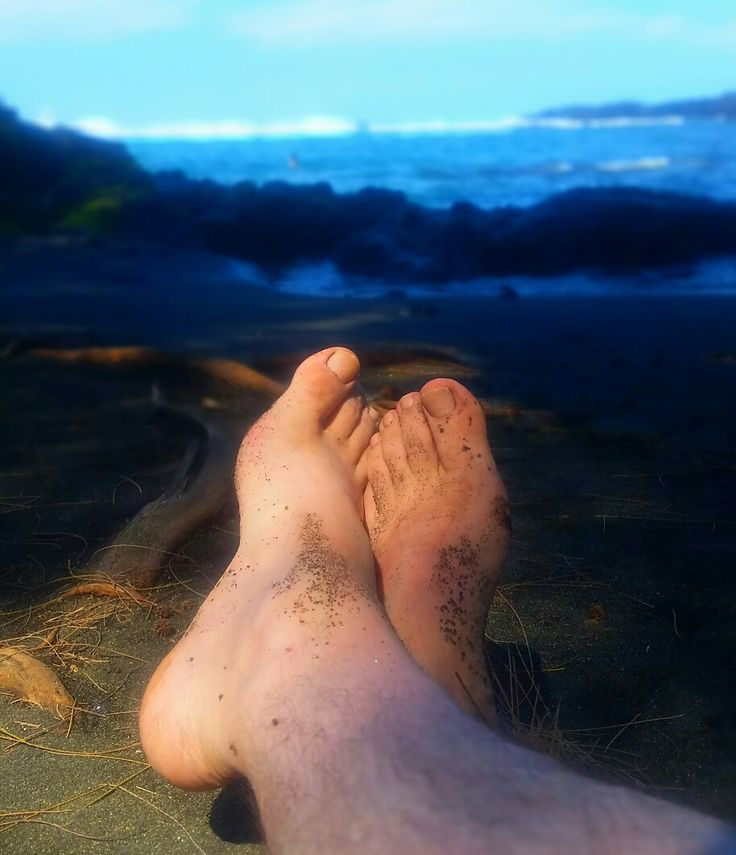 Hilo HI, Richardson beach