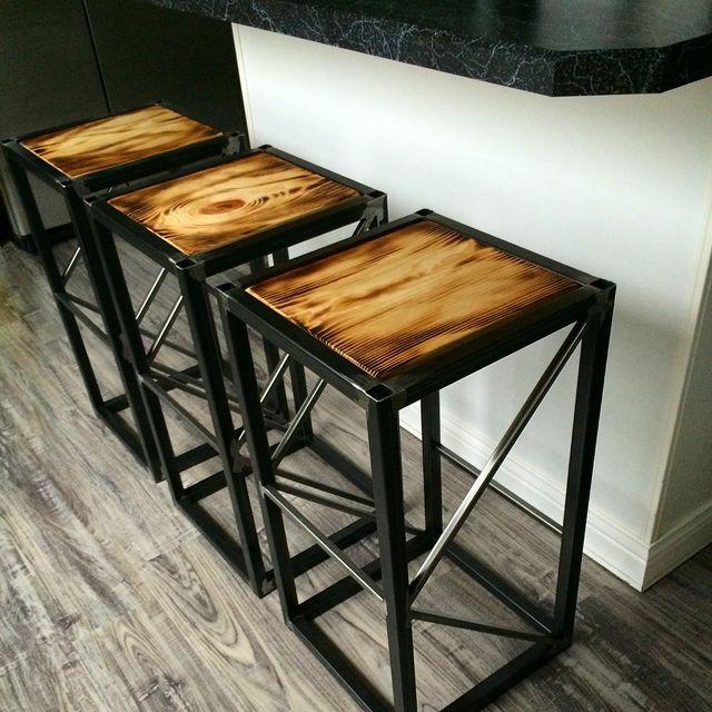 Best 25+ Steel furniture ideas on Pinterest | Wood steel ...