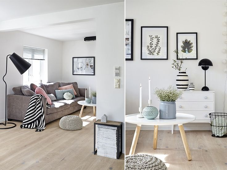 Apartamentos Decoracion Nordica ~ 1000+ images about interi?r on Pinterest  Copper, Copper spray paint