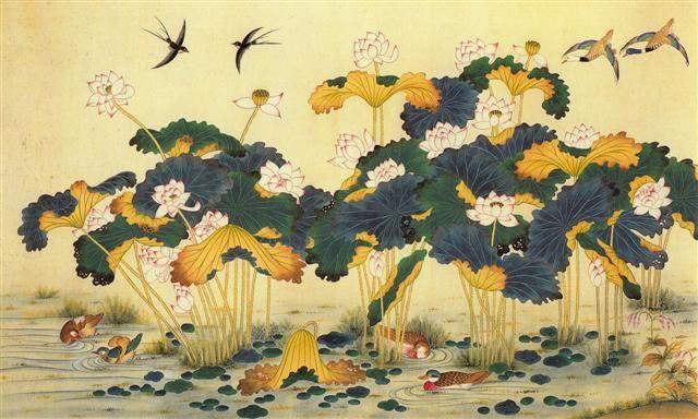 Jackie-Kim-Korean-Folk-Art-Min-Hwa-12.jpg (640×384)