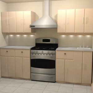 Stainless Steel Kitchen Cupboard Door Knobs