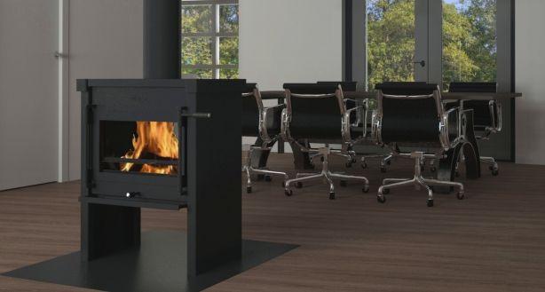 Jacobus doorkijkhaard houtkachels home appliances stove en