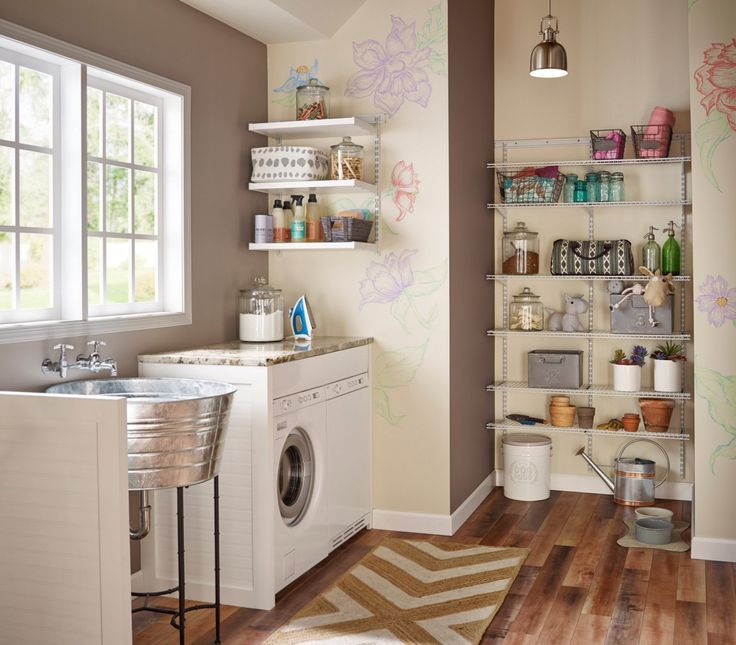 10+ Images About Laundry & Utility Rooms On Pinterest | Utility