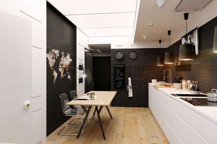 83 best Firmenküche images on Pinterest | Kitchens, Contemporary ...