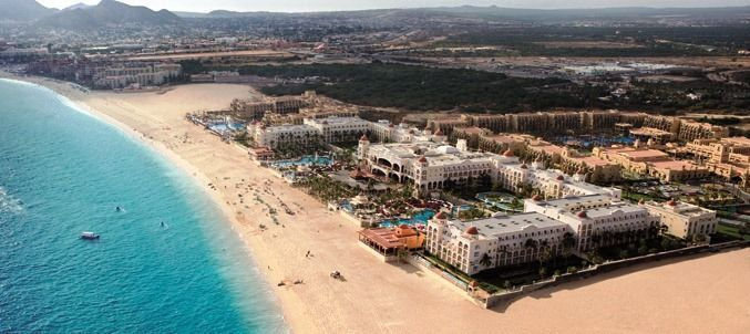 34 Best All Inclusive Resorts In Cabo San Lucas Mexico