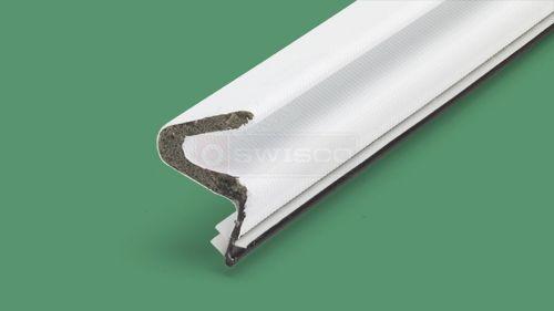 Swinging Door Compression Foam Seal Diy And Crafts