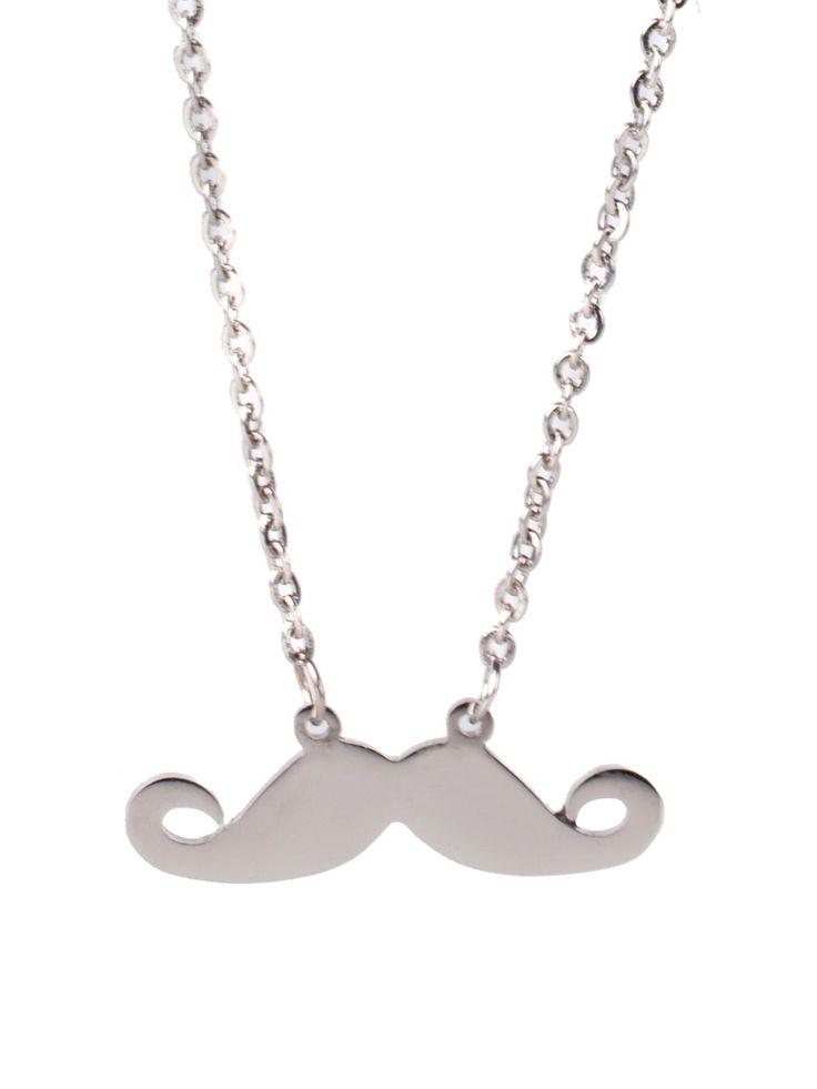 , Visítanos en www.clickonero.com.mx ... Un accesorio es el complemento perfecto para cualquier outfit #moda #fashion #mujer #noche #elegante #pulsera #accesorio #collar #bigote #mostacho