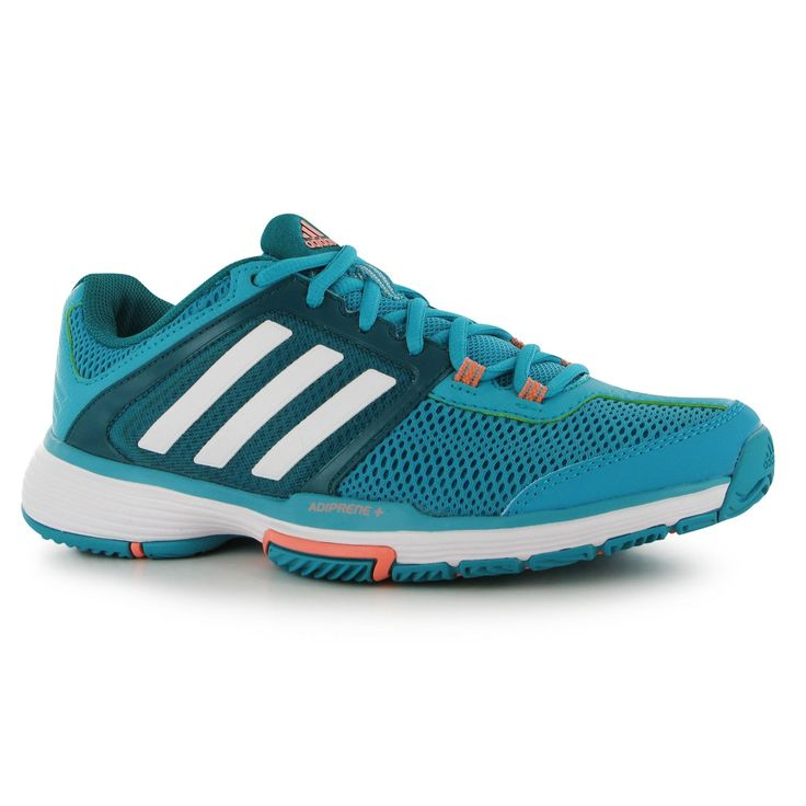 Check out a premium range of womens tennis shoes online, including the  adidas Barricade Club Ladies Tennis Shoes, available to order now!