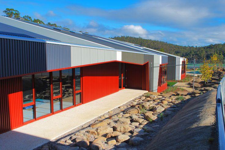 West Launceston Primary School, Launceston, Tasmania