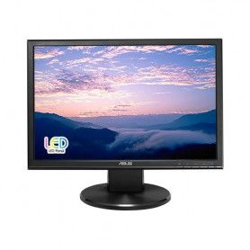 "NEW Product Alert:  ASUS VW199T-P 19"" Black computer monitor  https://pcsouth.com/lcd-monitors/233849-asus-vw199t-p-19-black-computer-monitor-lcd-monitor-asus-0610839350759.html"