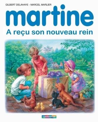 Martine .