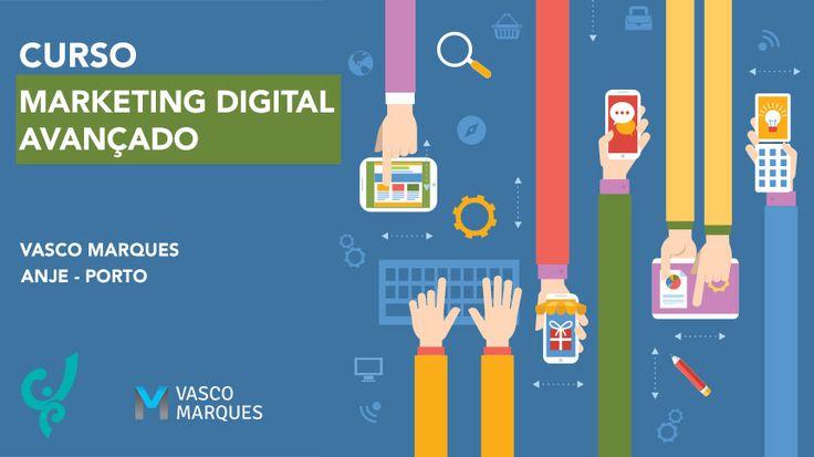 Marketing Digital www.vascomarques.com