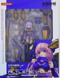 コナミ 武装神姫 アルトレーネヴィオラ