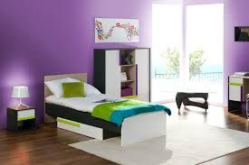 IKAR 50 bed 90 SZYNAKA. Single bed with high headboard. Colours: white / graphite / pine avola. Comfortable and modern finish. Perfect for children's or youth room. Required Mattress dimensions: width 90 cm, length 200 cm. Polish Szynaka Modern Furniture Store in London, United Kingdom #furniture #polish #szynaka #bed #beds
