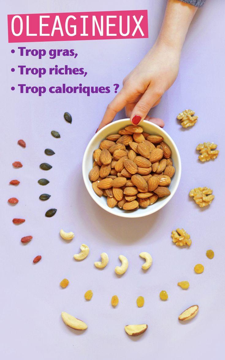 Oléagineux : trop gras, trop riches, trop caloriques ? Peut-on en abuser ? En manger tous les jours ? Quels oléagineux sont les meilleurs ? Quel est l'intérieur de combiner oléagineux et fruits séchés ? Pourquoi est-il important de les consommer bio ? Toutes les réponses ici >> www.sweetandsour.fr