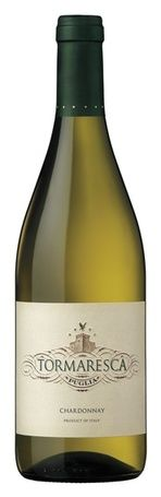 In stock - 7,65 € 2011 Tormaresca Chardonnay, white dry , Italy - 86pt Wine of golden colour with fresh greenish reflex. Aroma of the wine is neutral, clean with slight tone od white fruit and dried flowers. In its taste is fresh with impulsive acids. In its fruity taste we can sense mainly green apples and citrus fruit. General impression of this wine is enriched by vivid aftertaste.