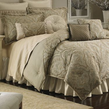 17 Best Images About Bedding On Pinterest Classic