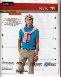 "1980s Men's Style | Source: "" 1980s in Fashion ."" Wikipedia, the Free Encyclopedia ..."