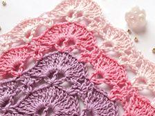 MyPicot | Free crochet patterns ❥Teresa Restegui http://www.pinterest.com/teretegui/❥