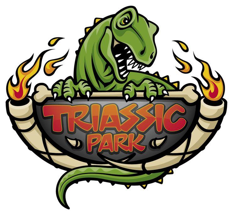 Triassic Play in Canningvale