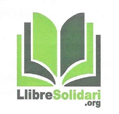 Se precisa voluntarios/as para selección y clasificación de libros donados a nuestra asociació.
