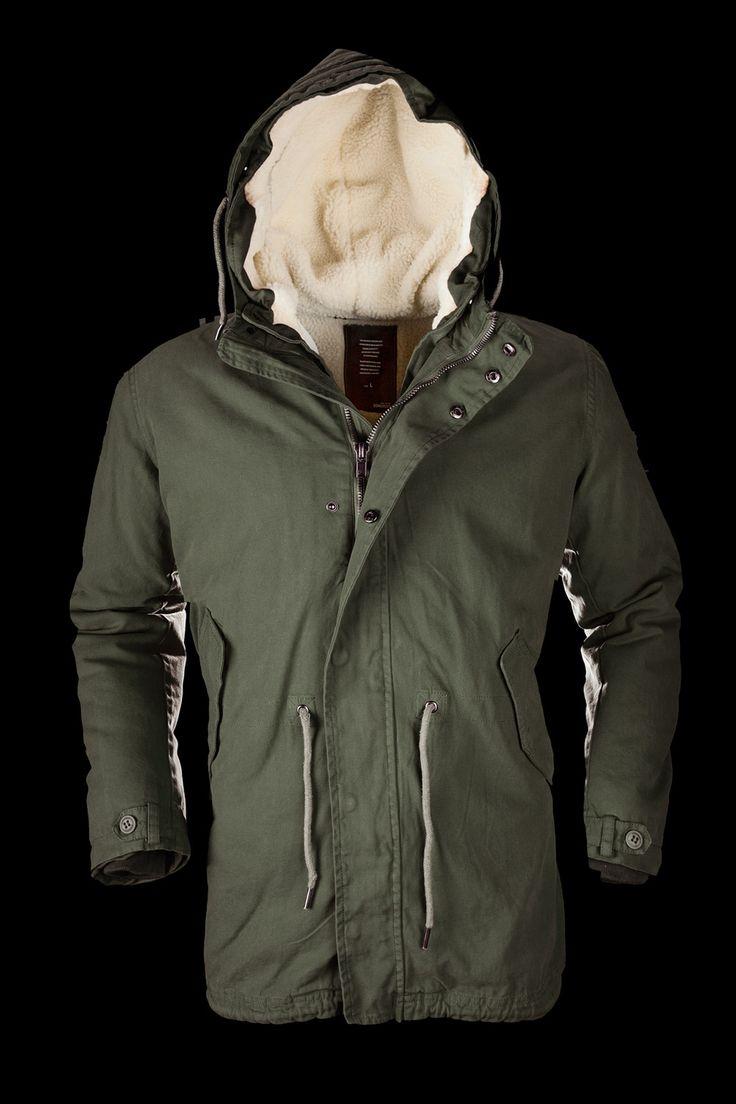 #jacket #man #parka #uomo #giubbotto #cappotto #inverno2014 #Bomboogie