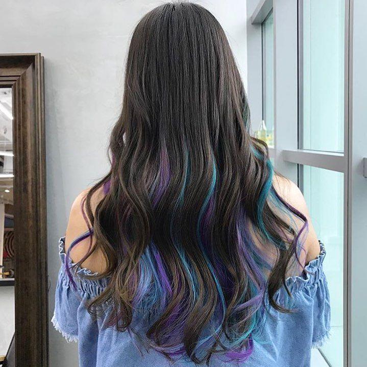 31+ Hair colour for highlighted hair trends