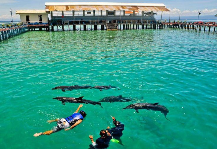 Aquamarine park Occidental Mindoro