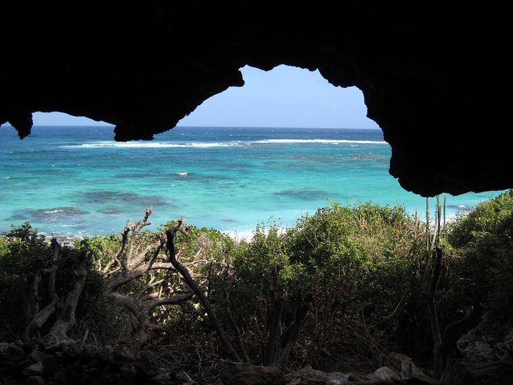 The Caves at Two Foot Bay – Barbuda